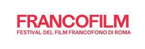 LOGO FRANCOFILM rosso