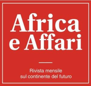 logo africaeaffari