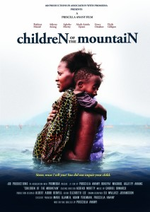 CHILDRENOF THE MOUNTAIN